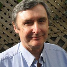Martin Boylan author image